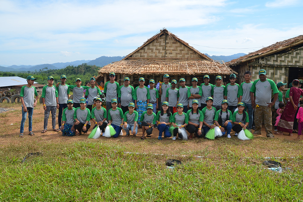 Myanmar Stark Prestige Plantation Co , Ltd - Myanmar Stark